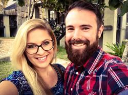 Tyler & Joy Bailey