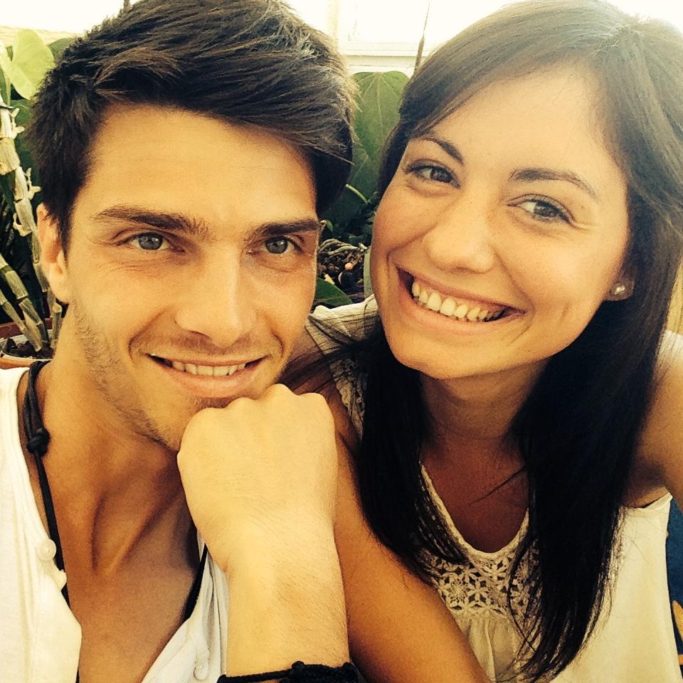 Flavius & Mihaela Moza