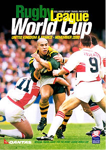 Rugby League World Cup 2000 Tours.JPG