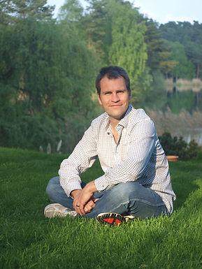 Praxis für Osteopathie und Naturheilkunde Bild von Mathias Hartlep, Inhaber