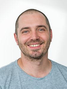 Profilbild von Niklas Gabriel,freiberuflich tätig in der Praxis für Osteopathie und Naturheilkunde von Mathias Hartlep