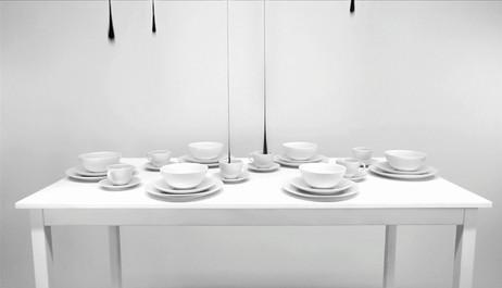 White Table 3