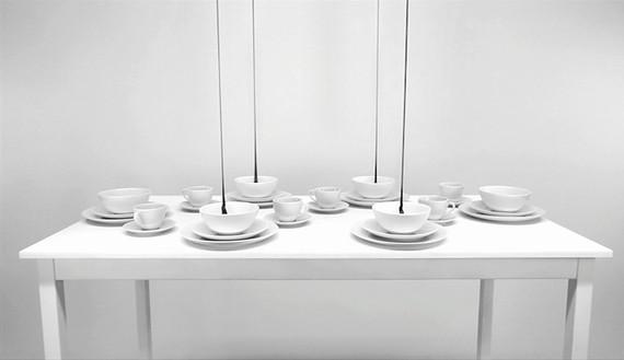 White Table 1