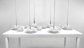 White Table 2