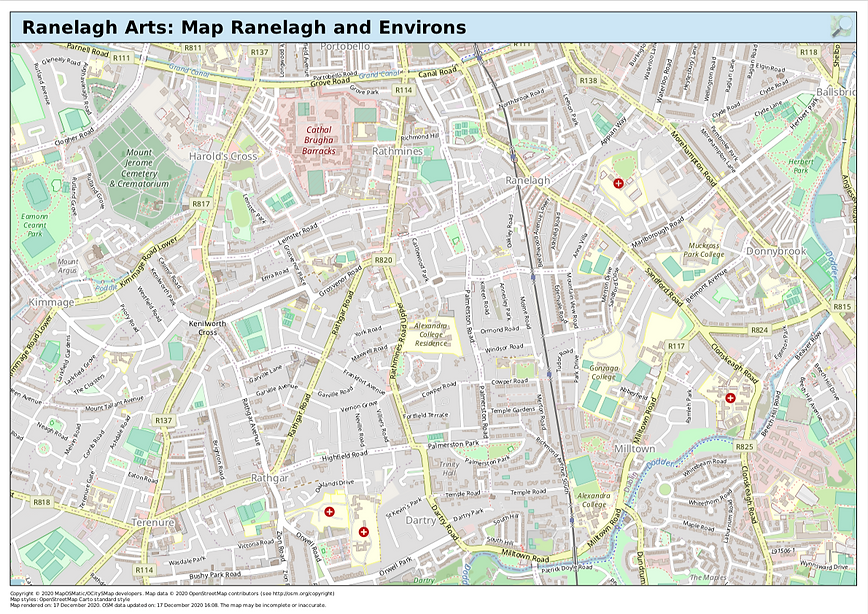 Map Ranelagh and Environs 2.1.2020.png