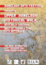 UPPER RANELAGH HISTORICAL WALK
