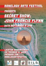 JOHN FRANCIS FLYNN SECRET SHOW
