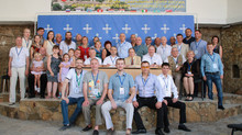 "August 2 – 3, 2017 | International Conference: ""Crimea the sacral center of Russia""."