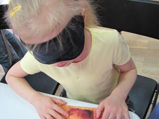 DEVELOPMENT OF THE NEUROVISION IN CHILDREN