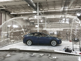 Clean Air Through Auto Innovation
