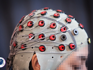 Controlling Robots with Your Brain