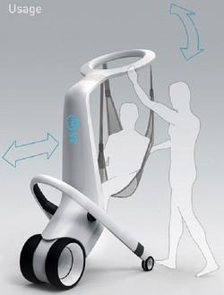 IP Precise Futuristic Design9