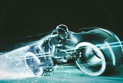 IP Precise Futuristic Design2
