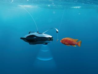 Underwater Robots Take a Leap