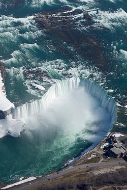 Нијагара водопади