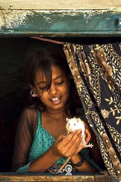 Индија