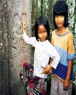 Камбоџа