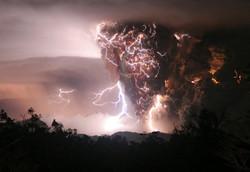 Вулкан - Чиле