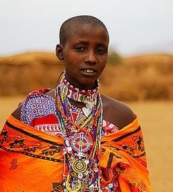 Танзанија
