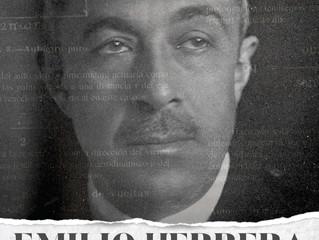 Estreno del documental de Emilio Herrera