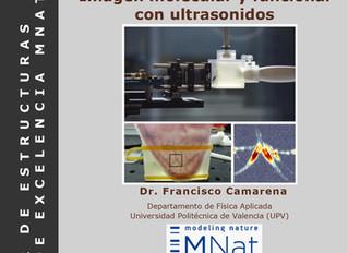 Más allá de la ecografía: Imagen molecular y funcional con ultrasonidos