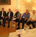 UNEP Executive Directors at GEG Forum (2