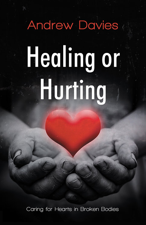 Healing or Hurting