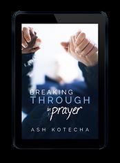 Breaking Through in Prayer eBook-mockup.