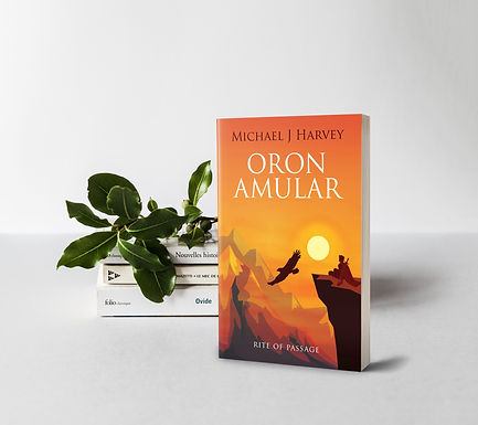 Oron Amular 2