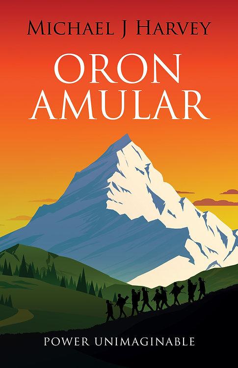 Oron Amular: Power Unimaginable