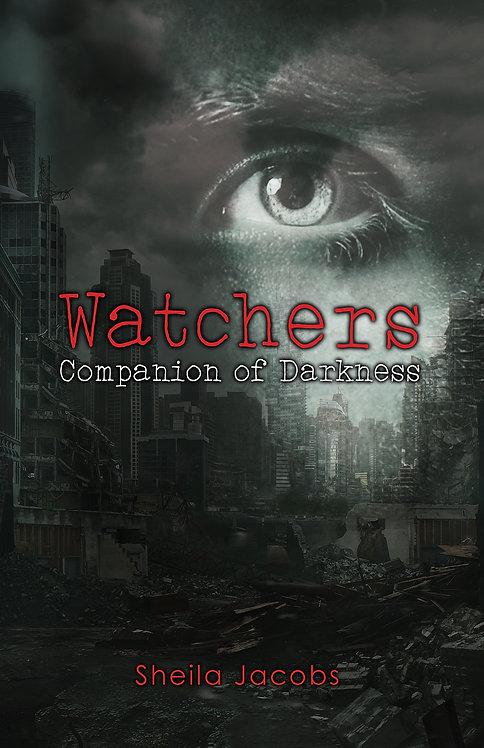 Watchers: Companion of Darkness