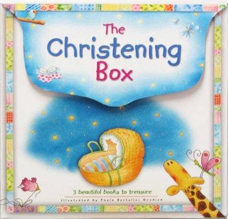 The Christening Box