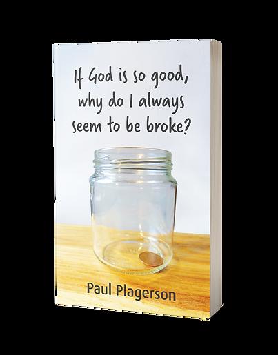 If God is so good, why do I always seem
