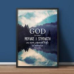 Psalm 46;1 Poster Mockup.jpg