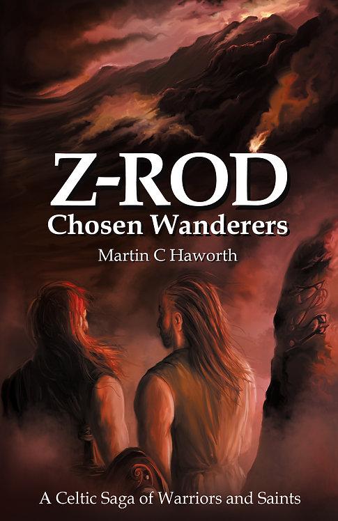 Z-Rod: Chosen Wanderers