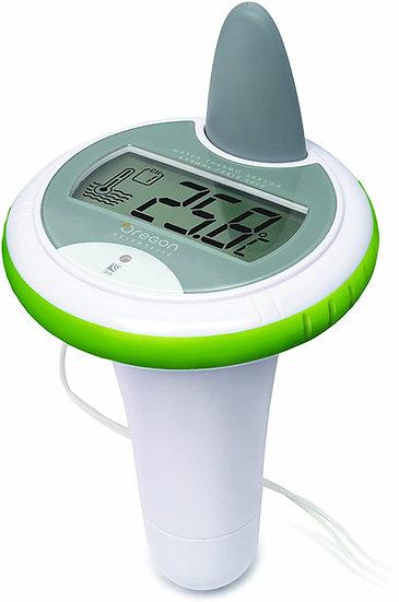 THWR 800 thermomètre piscine