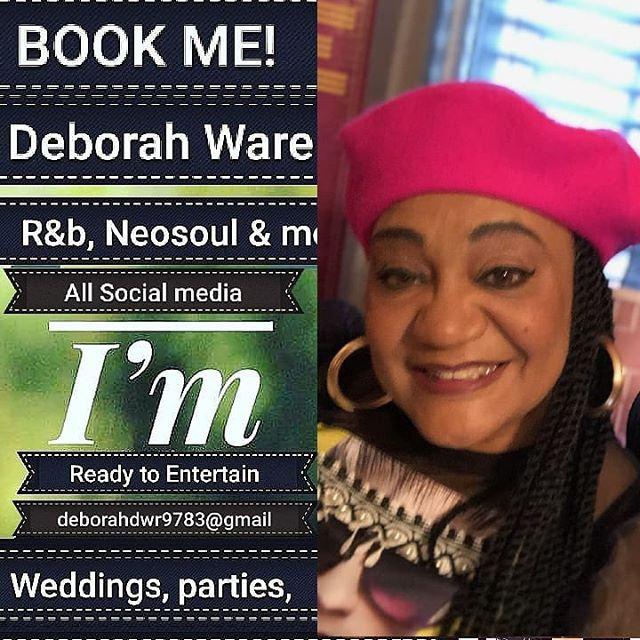 Deborah Ware(artist)