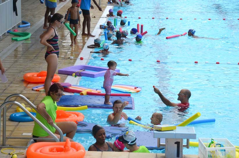 CNRBT : Bébé nageur 10