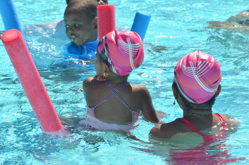 CNRBT : Bébé nageur 4