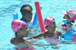 CNRBT : Bébé nageur 6