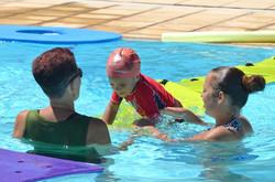 CNRBT : Bébé nageur 1