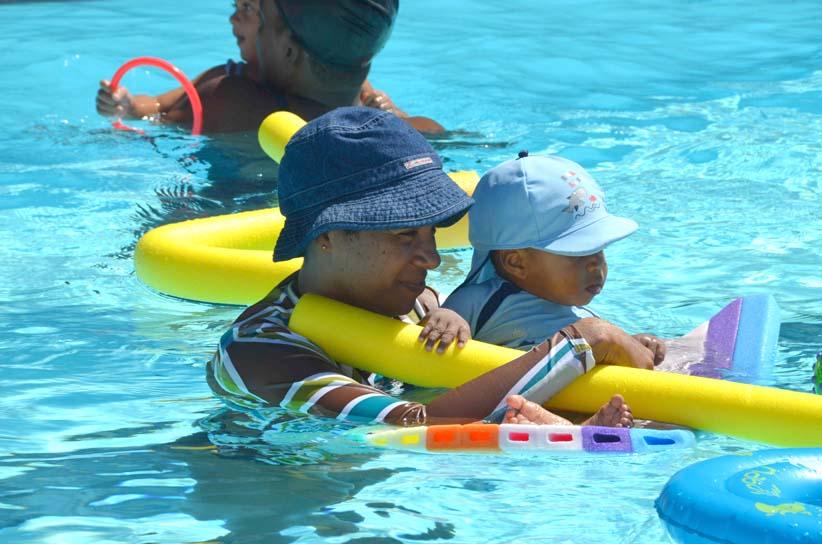 CNRBT : Bébé nageur 2