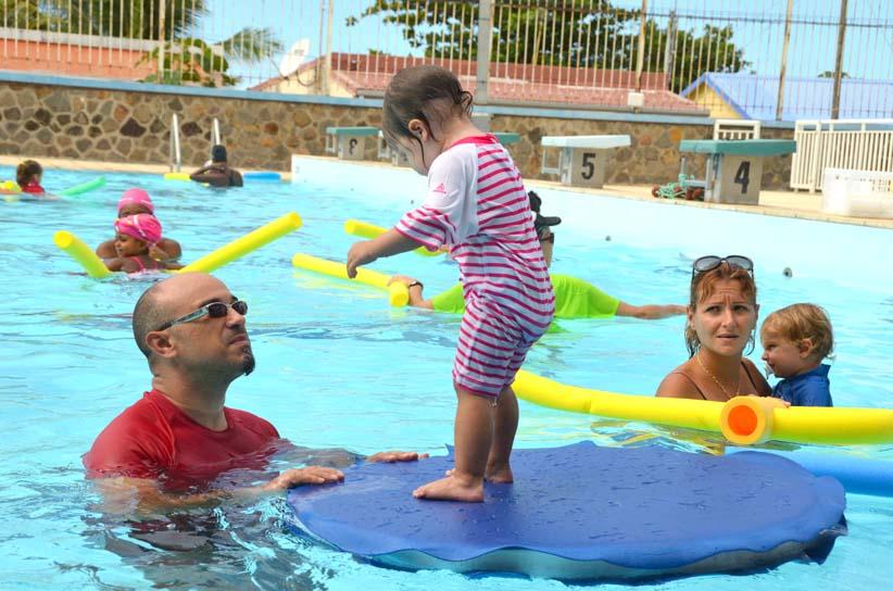 CNRBT : Bébé nageur 9
