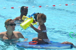 CNRBT : Bébé nageur 5