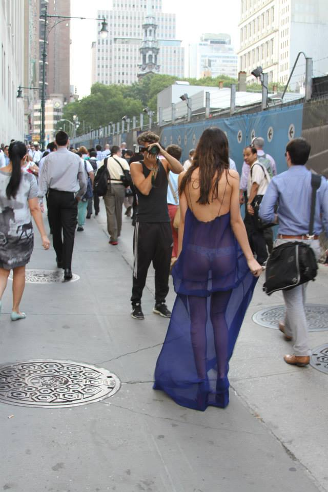 WTC Fashion I