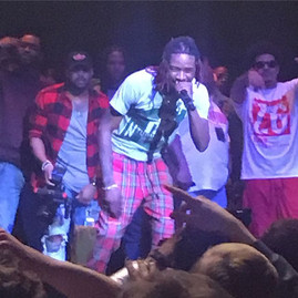 Fetty Live in NJ