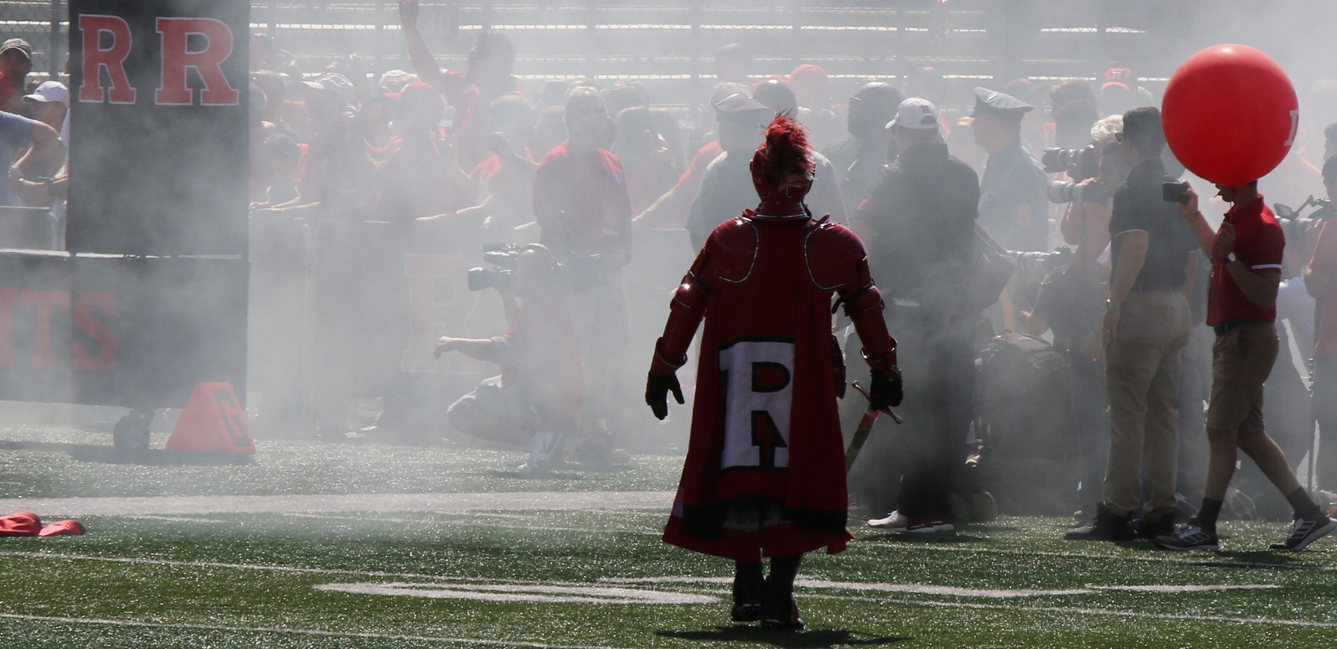 Rutgers Vs BC  Photo by Brian Hester 001