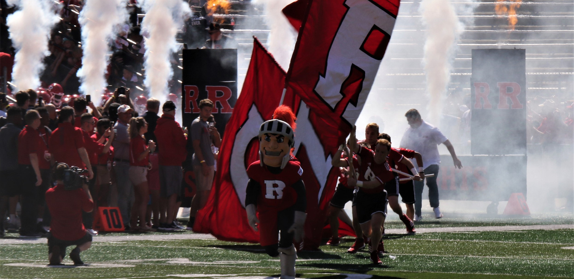 Rutgers Vs BC  Photo by Brian Hester 002
