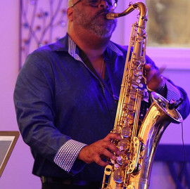 Jazz at Total Event Space on assignment for Gannet USA
