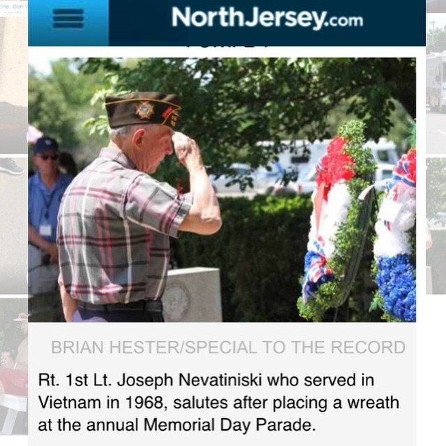#WeHereLive #mdw2015 #wayne  #NJ  Feeling #blessed to have one of my photos included in  @northjerse